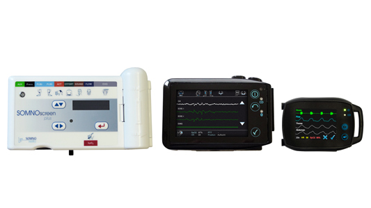 Medical devices for Cardiology by Somnomedics