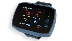 SOMNOtouch™ NIBP steht für die neueste Generation der ambulanten Blutdruckbestimmung bei SOMNOmedics Gmbh - Medizintechnikunternehmen