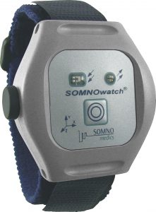 SOMNOwatch Discontinued from 31.12.2011
