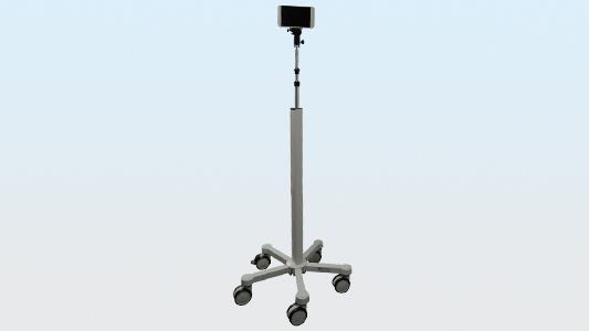 rollstativ-fuer-videokamera-opt184-blue