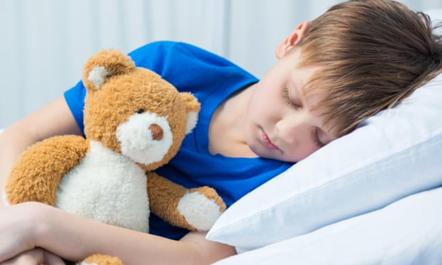 Children with chronic sleep problems- NHS sleep programme 'life changing' for 800 Sheffield children each year