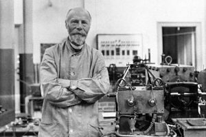 Happy Birthday - Willem Einthoven