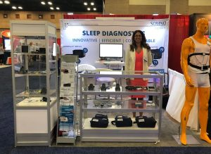 Julia Sarmiento at SLEEP 2019