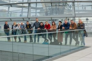 DACH sales meeting